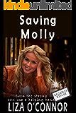 Saving Molly (Requires Rescue Book 2)