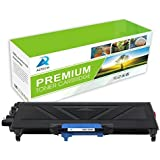 Aztech 1 Pack Toner Cartridge Replaces Brother TN360 TN-360 Black, Standard Yield (2,600 pages)