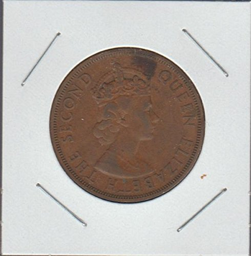 1955 United Kingdom Capped Bust to Right Two-Cent Choice Extremely Fine