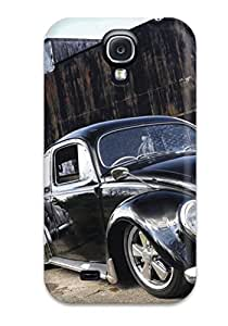 New Volkswagen Beetle 30 Tpu Skin Case Compatible With Galaxy S4