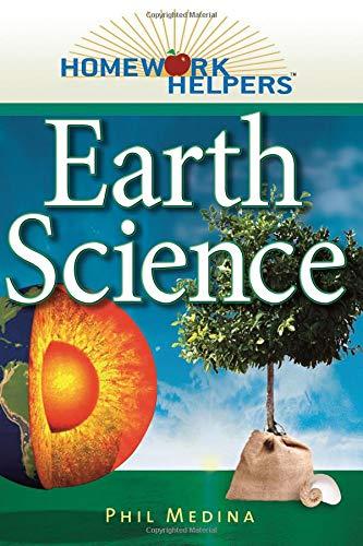 Homework Helpers: Earth Science