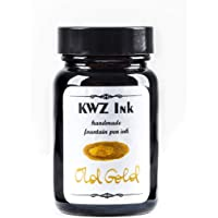 KWZ 4301 Old Gold Dolmakalem Mürekkebi