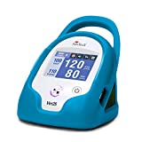SunTech Vet25 Veterinary Continuous Interval Blood Pressure Monitor with Peacock Blue Armour