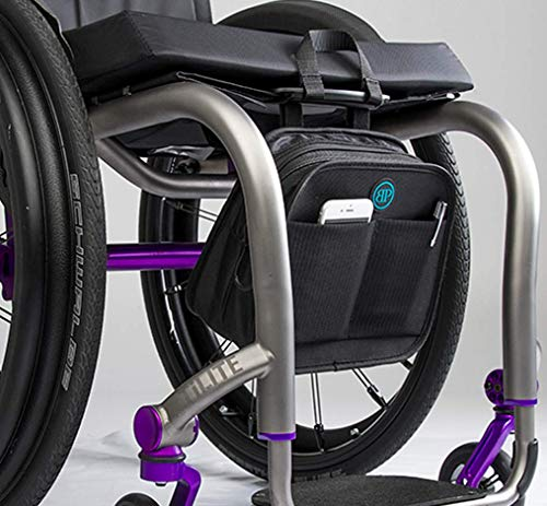 Most bought Wheelchair Bags & Baskets