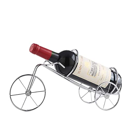 Estante para Vinos Retro Vintage Bicicleta Vintage Wine Swing ...