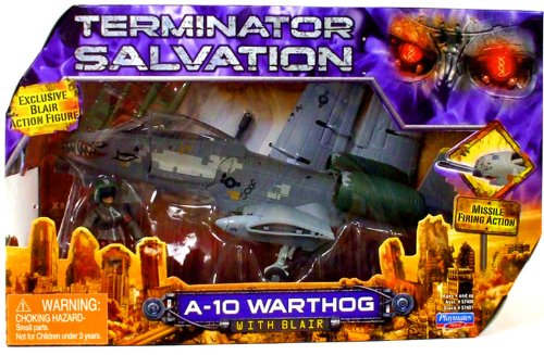 Used, Terminator - A-10 Warthog for sale  Delivered anywhere in USA