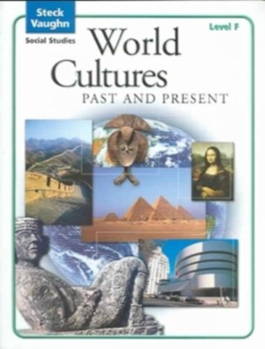 World Cultures: Past and Present, Level F ebook