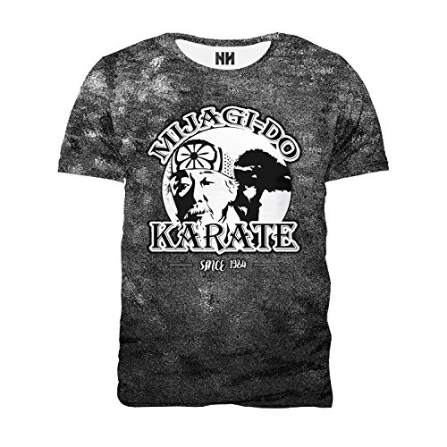 NOORHERO - Karate Kid - Manic Film Tv