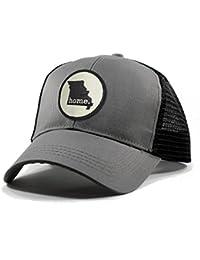 Men's Missouri Home State Trucker Hat