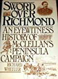 Sword over Richmond, Richard Wheeler, 0517680211