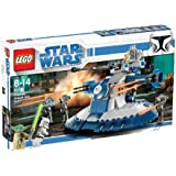 Lego Star Wars 8018 - Separatist AAT