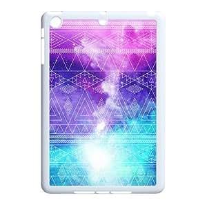 Galaxy Tribal ZLB548608 Unique Design Case for Ipad Mini, Ipad Mini Case by icecream design