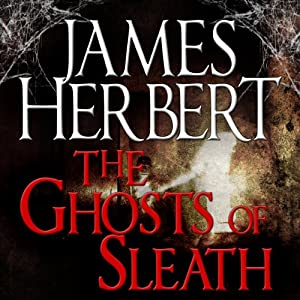 The Ghosts of Sleath Hörbuch