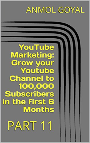 100000 Subscribers - 6
