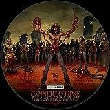 Evisceration Plague (Picture Disc)