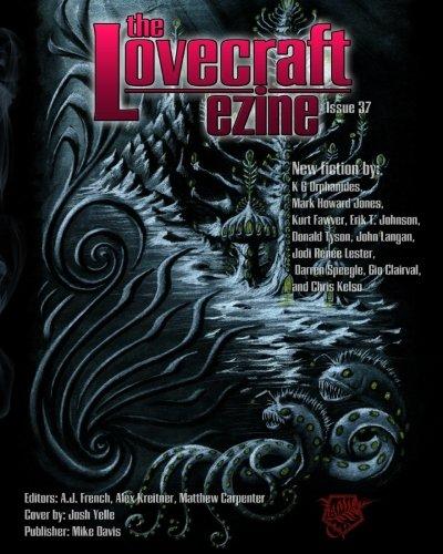 lovecraft-ezine-issue-37-volume-37