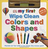 Colors and Shapes (My First Books)