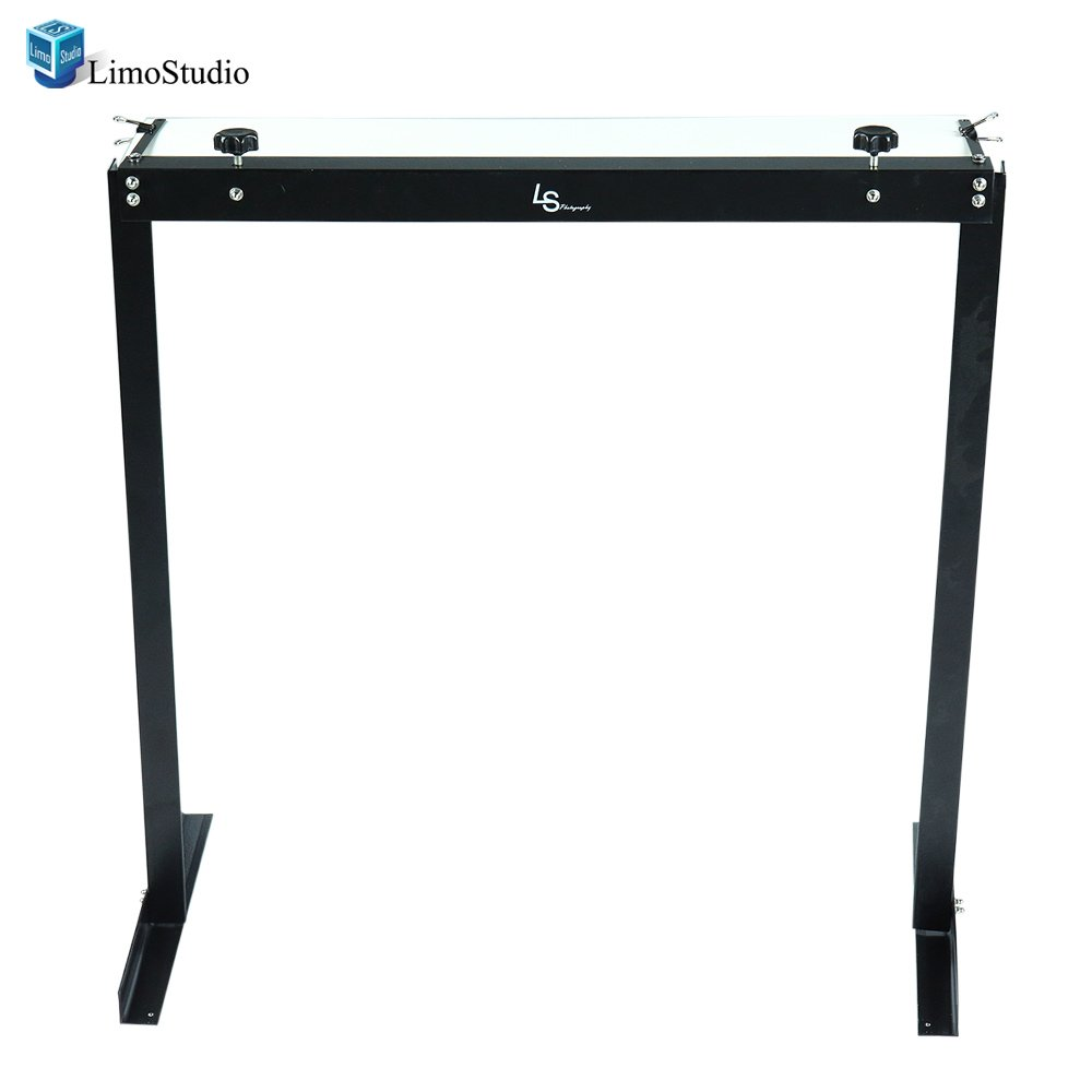 LimoStudio Photo Studio E Commerce Business Shooting Table Kit with 5000K Continuous Light , AGG1572 by LimoStudio