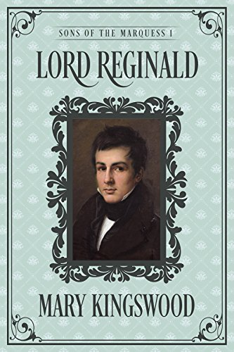 Lord Reginald by Mary Kingswood ebook deal