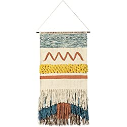 Primitives by Kathy Cotton Wall Hanging Free Spirit Home Decor
