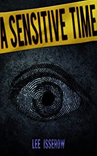 A Sensitive Time by Lee Isserow ebook deal