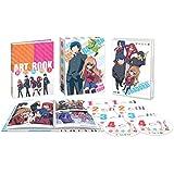 Toradora! Complete Series Bilingual Premium Edition DVD/BD Combo Set (Eps #1-25+OVA)