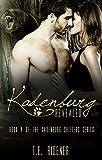 Kadenburg Revealed (The Kadenburg Shifters Series, Book 4)