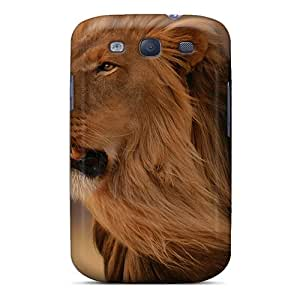 High-quality Durability Case For Galaxy S3(lion)