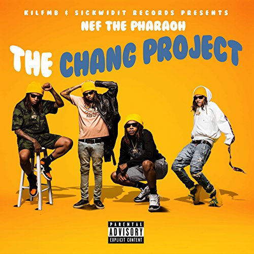 The Chang Project [Explicit]