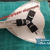 Amazon.com: Kuhn Rikon The Gripper - Abridor de tarros ...