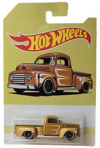 Hot Wheels American Trucks Exclusive [Gold] '49 Ford for sale  Delivered anywhere in USA