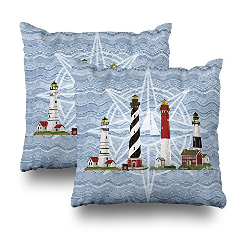 Decorativepillows Set of 2 18 x 18 inch