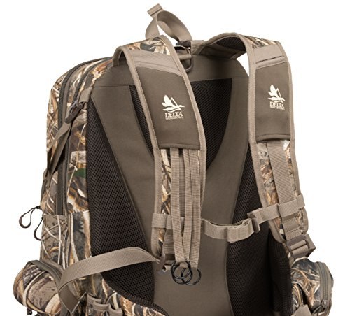Alps Outdoorz Delta Waterfowl Backpack Blind Bag Gear Up
