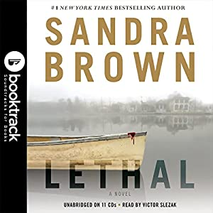 Lethal Audiobook