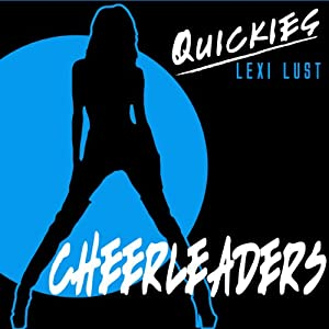 Cheerleaders Audiobook