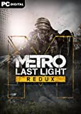 Metro: Last Light Redux  [Online Game Code]