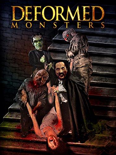 Deformed Monsters
