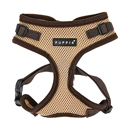 Puppia Authentic RiteFit Harness