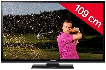 Televisor de plasma ps43e45 PS43E450 A1W + Kit de limpieza SVC1116/10: Amazon.es: Electrónica