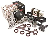 Evergreen TBK323HWP2 03-06 Kia Sorento 3.5L DOHC G6GU Timing Belt Kit GMB Water Pump