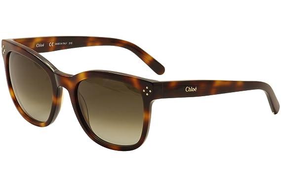 Chloe Womens Womens Ce692s 55Mm Sunglasses at Amazon Mens ...