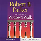 Widow's Walk | Robert B. Parker