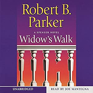 Widow's Walk Audiobook
