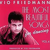 Vio Friedmann - As Long as You Love Me