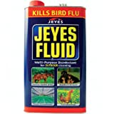 Jeyes Fluid – 1 litre by William Hunter Equestrian Review