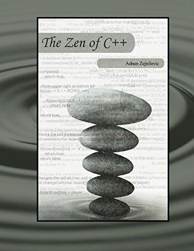 The Zen of C++
