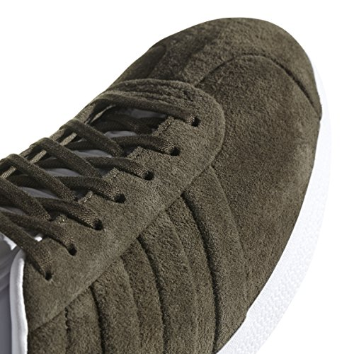 Adidas Heren Originelen Gazelle Steek Cq2359