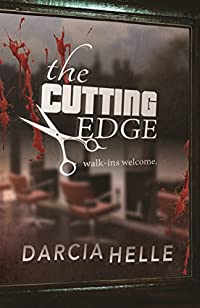 The Cutting Edge by Darcia Helle ebook deal