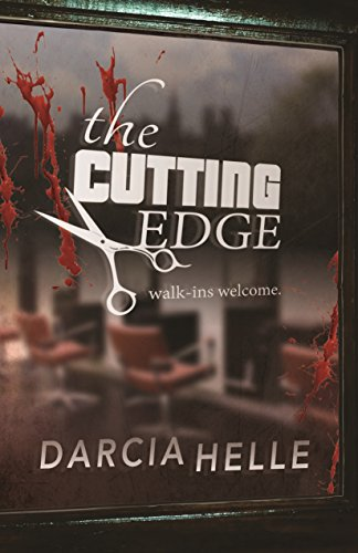 The Cutting Edge: A Suspense Novel