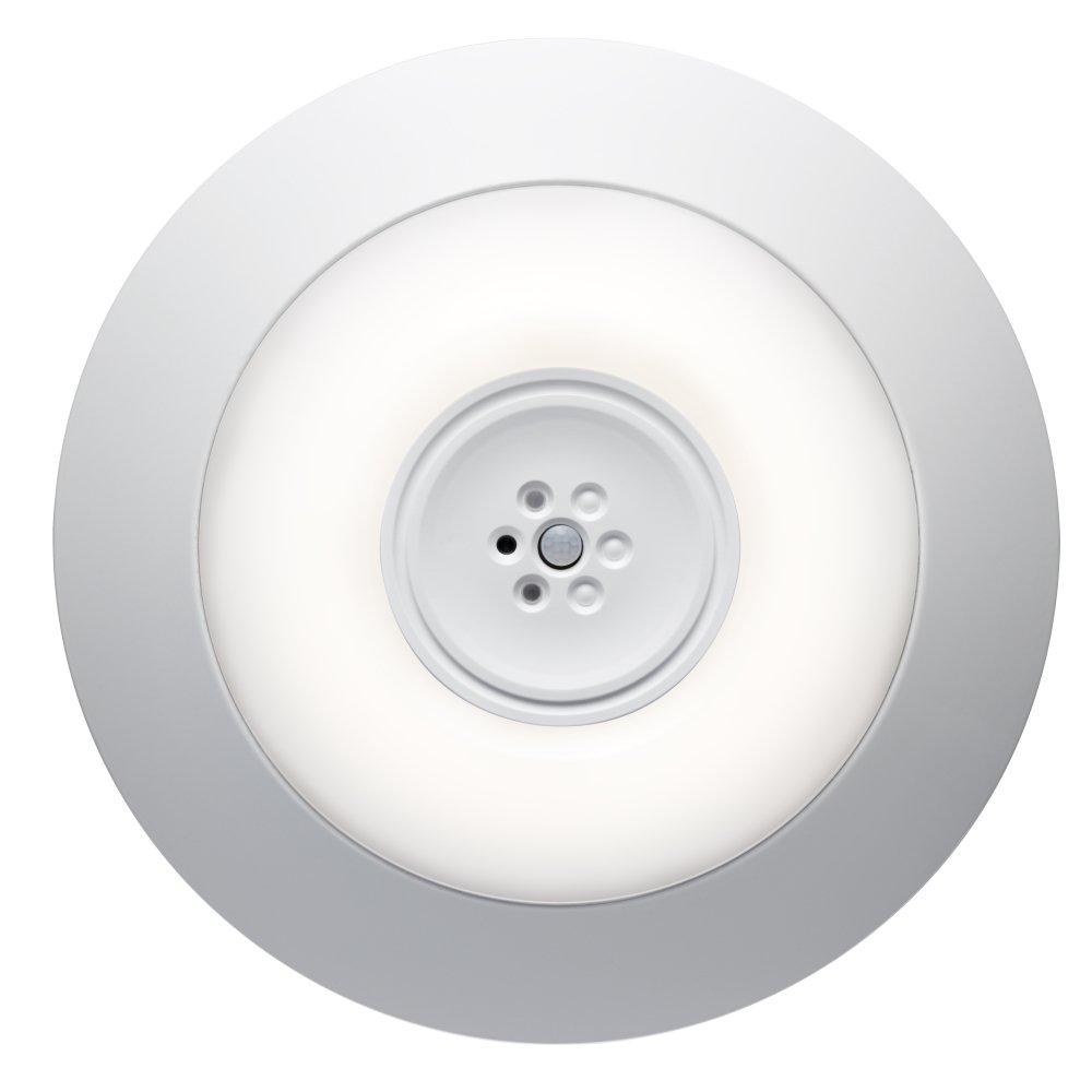 Haiku Home Premier LED Indoor/Outdoor 2200-5000K Lighting, White, Works with Amazon Alexa by Haiku Home (Image #2)